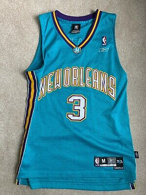 best authentic 20daa eeaff NEW 2008 NBA All Star Game Jersey Patch New Orleans Hornets ...