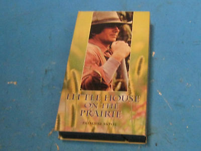 LITTLE HOUSE on the PRAIRIE PREMIERE MOVIE  from COLLECTION series  LANDON  4n4
