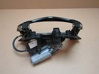 BMW K1300GT 2010 26,912 miles screen lift motor assembly (3103)
