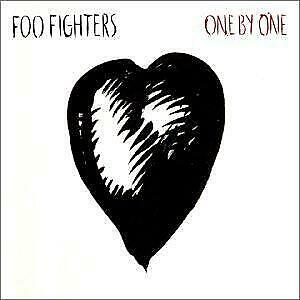 One By One, Foo Fighters, Good Limited Edition