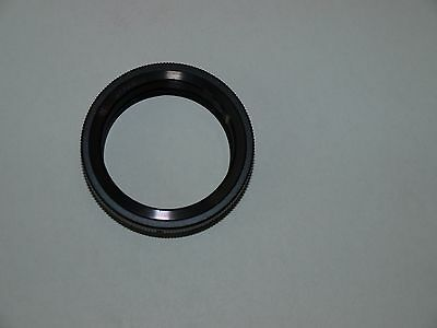 NEW METAL T T2 LENS MOUNT ADAPTER for PENTAX FILM & DIGITAL CAMERAS CAMERA