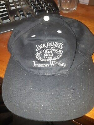 jack daniels cap (type 4)-possibly the oldest cap i have