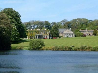 CHRISTMAS HOLIDAY CORNWALL CLOWANCE ESTATE 7 NIGHTS 21st-28th DEC 2019 SLEEP 6