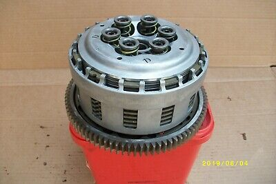 Kawasaki zx10r Complete Clutch fits years 08 - 10 excellent condition