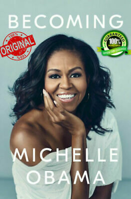 Becoming (pdf) by Michelle Obama