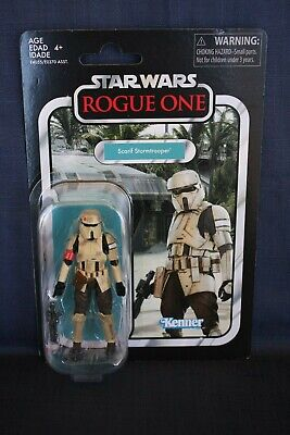 Star Wars Rogue One - Vintage Collection Scarif Stormtrooper - VC133