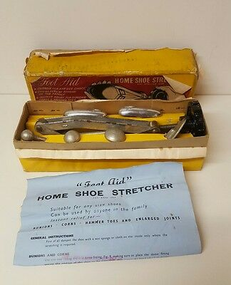 Foot Aid Shoe Stretcher