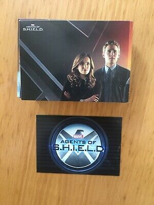2014 S.H.I.E.L.D. #1 NM FIRST PRINT MARVEL AGENTS OF SHIELD AOS TV SHOW