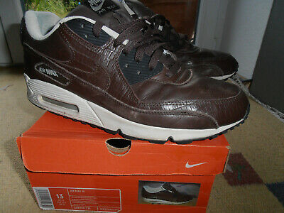 NIKE AIR MAX 90 US 13 EUR 47,5 tn bw ltd 270 force