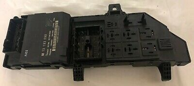 Vauxhall Vectra C 02-08 Body Control Module Ecu P/N 13 193 590 **Breaking Car**