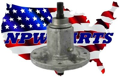 82-360 Oregon Spindle Assembly Compatible With John Deere GY20867