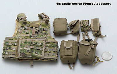 1//6 Soldier Story US Air Force JTAC TACP Eotech XPS Holosight