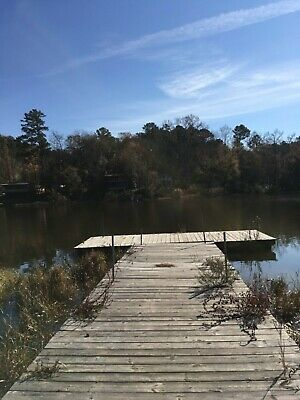 Vacant Land for Sale-East Texas- Lake and Dock access