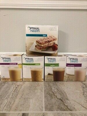 Medifast Optimal Health - Pick Your FAVORITE Flavor - FREE SHIPPING!
