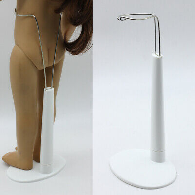 1/3 Doll Display Stand Holder for 18'' Teddy Bear ToysWhite Model Support Tool