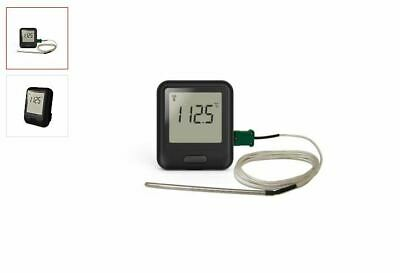 EL-WIFI-21CFR-TC Temperature Data Logger Wi-Fi Battery Powered Digital Display