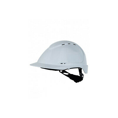 Casque de protection SINGER abs aéré blanc 53-66 cm