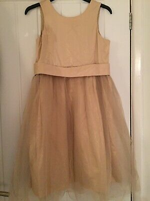 Girls Bridesmaid/Party/ Xmas Party Outfit Age  12
