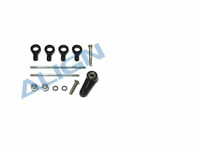 RAA1091 2x Radio Active M4 Wing Bolt With T Nut