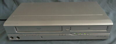 DURABRAND H9710ED COMBI DVD speler + VHS videorecorder 4-head video recorder VCR