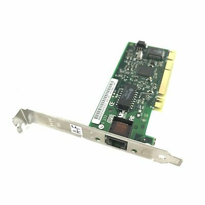 IBM A52042-005 Intel Pro100S Server PCI Adapter Card A30687-001
