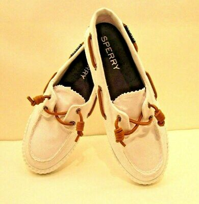NWT SPERRY TOP SIDER SAYEL DIVE CANVAS TEAL SNEAKERS FLATS SHOES SZ 6-10