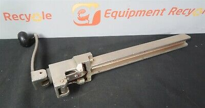 Edlund No. 1 006 Commercial Manual Can Opener Restaurants Food Service