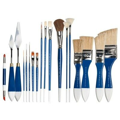 Wilson Bickford Signature Series Paint Brushes & Tools Individual / Set