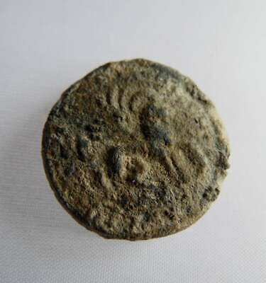 Very rare! 16-17th century Theriac box seal. Part of the collection*
