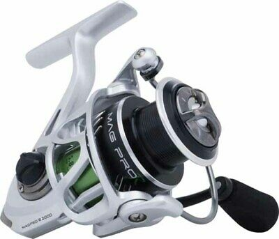 1377174 Mulinello Mitchell Reel Mag Pro R 3000 Trout Area Spinning 8 bb     FEU