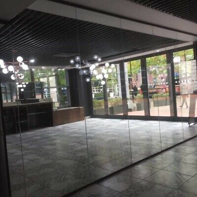 10mm Toughened Glass Panels CHEAP- NEW - Trade Prices - Cheap Glass Partitions
