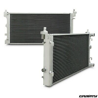 """14"""" 12V Uprated Electric Track Day Curved Blade Race Radiator Intercooler Fan"""