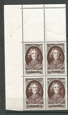 FRANCE Timbres bloc  YT n° 785  neuf ★★  luxe 1947 BDF