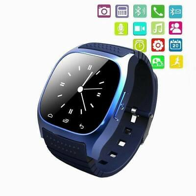 2019 Luxury Business Smart Watch M26 Sport Fitness Tracker For Samsung Android