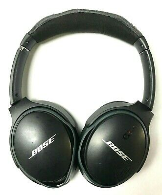 Bose SoundLink 2 Around-Ear Wireless Headphones w/Mic Black&Blue Free Shipping