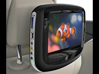 Mercedes Benz Seat Monitor/DVD #1668701589