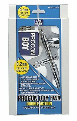 GSI Creos Procon Boy FWA Double Action Type (0.2mm)
