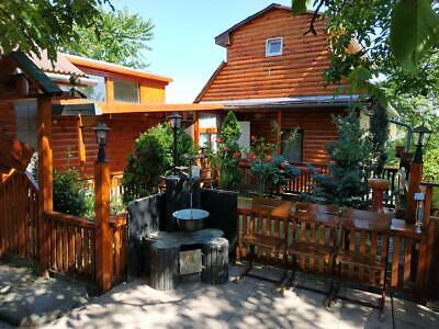 Guest house in Hungary (Eger)
