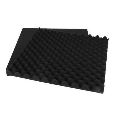 Soundproofing Acoustic Foam Panel Wall  for Recording Studio KTV Music Rooms