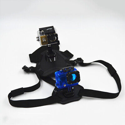 For GoPro 1 2 3 3+ 4 Camera Leash Dog Chest Strap Sports Camera Accessories
