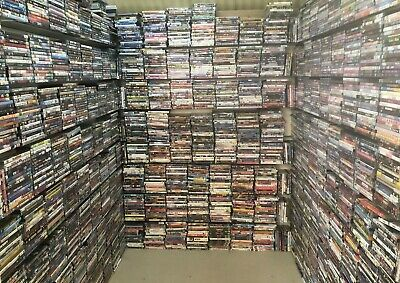 DVD # Assorted Movies Bulk Listing # 4 - More In Stores - JS