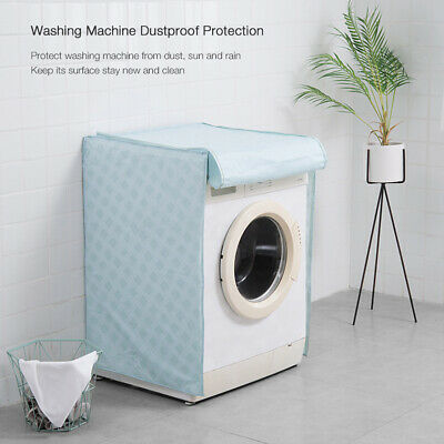 KCASA Waterproof Washing Machine Cover Refrigerator Dust Dryer Dustproof