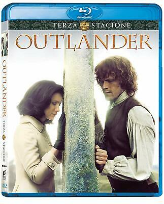 Outlander - Stagione 3 (5 Blu-Ray Disc)