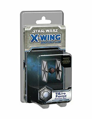 Star Wars X-Wing Minis Game: The Force Awakens - TIE/FO Fighter Expansion Pack