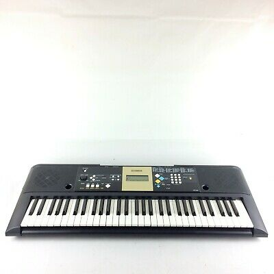 Yamaha YPT-220 Digital Keyboard 61 Keys