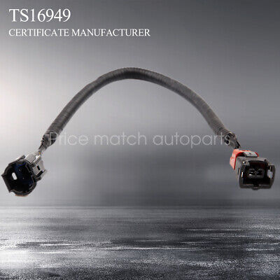ENGINE KNOCK SENSOR & Harness Connector for Nissan Infiniti