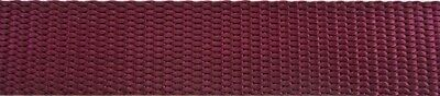 1//2 Inch  10 Yards Purple Heavy Nylon Webbing Northwest Contract Sewing ~ NW2603