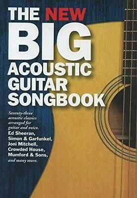 THE BEST ACOUSTIC Guitar Songs Ever, Very Good Condition