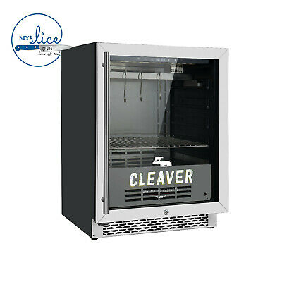 Cleaver 'The Bullock' Dry Ageing Cabinet