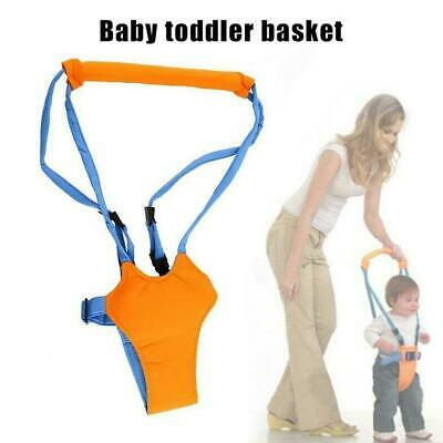Baby Walking Learning Belt Toddler Assistant Leash Strap Harness Safety